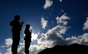 第75集团军某特战旅今年4月组建,其前身为老山战斗主攻团