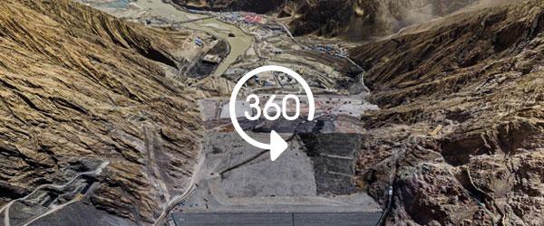 """【砥砺奋进的五年】""""新疆三峡""""阿尔塔什:叶河首次安然度汛"""