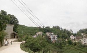 暖闻 |贵州一村民自掏200万,为家乡修路带村民脱贫致富