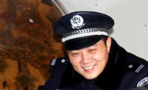 江苏海安一47岁派出所长因公殉职,连续工作36小时后倒下