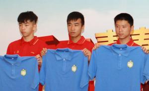 """""""足球小子""""将竞逐上海,国际青少年校园足球邀请赛开幕在即"""