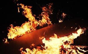 广西智障男子被三少年烧伤致死,一审宣判披露作案细节