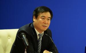 中化集团原总经理蔡希有被双开:对党不老实,搞钱色交易