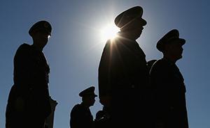 原第65集团军军长张海青少将已调任南部战区陆军副司令员