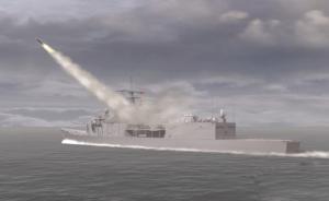 """台海军误射导弹引发岛内震惊,民众直呼""""这是什么天兵军种"""""""
