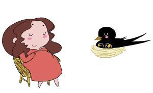 【答网友问】吃燕窝能保胎吗?