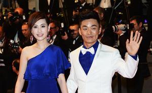王宝强发离婚声明:妻子与经纪人有染,无法容忍恶意背叛婚姻