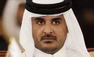 释新闻丨断交风波满月:卡塔尔或被踢出海合会,双方还有啥牌