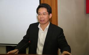海南拟任干部人选公示:黄金城拟任副厅级昌江县委书记