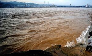 国家防总:长江干流洪峰已过汉口站,汉口以上水位已出峰回落