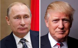 美俄总统今将在G20首会,两硬汉如何握手比会谈结果更吸睛