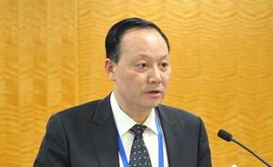 央企人事调整:任辉任中国煤炭地质总局副局长、党委副书记