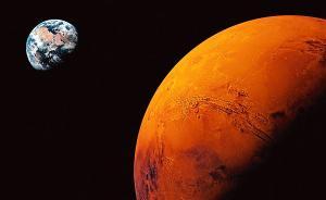 火星有剧毒!其表面化合物有强杀菌性,或无法为生命提供支持
