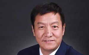 西北政法大学原校长贾宇调任陕西省人民检察院党组副书记
