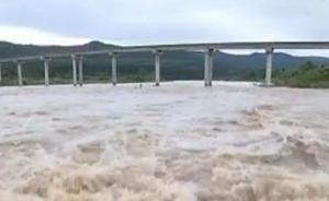 湖北湖南等地明天起再迎强降雨,需防范城市内涝、洪水和山洪