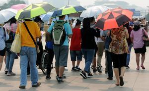 北方将持续高温炙烤,吐鲁番今日最高气温或飙至48℃