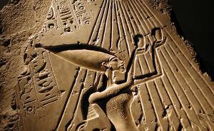 """考古学家研究古代游客""""不文明行为"""":在法老陵墓上留言"""