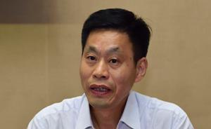 王长青任南京医科大学党委书记,陈琪不再担任