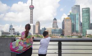 本周三起入伏开启连续高温,上海最高温将高达36-37℃