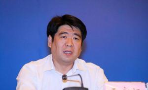 天津市委原常委王宏江因严重违纪被留党察看一年、行政撤职