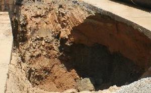 香港一工地发生意外,3名工人跌入深坑后不治身亡