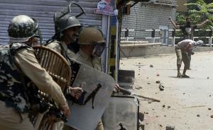 数名印度教朝圣者在克什米尔交火中身亡,恐将激化当地矛盾