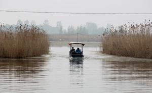 """环保部将白洋淀纳入""""新三湖""""予以保护,将开展专项环保督察"""