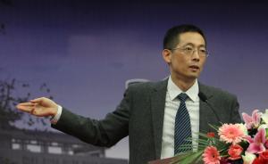 清华副校长施一公:网上热捧扭曲价值观,科学才是最终话语权