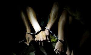 不听劝阻乱扔垃圾还殴打环卫工,遵义3男女均被拘留十日以上