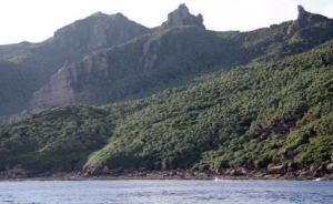6艘中国海警船和海洋调查船今赴钓鱼岛巡航,遭日方船只阻挠