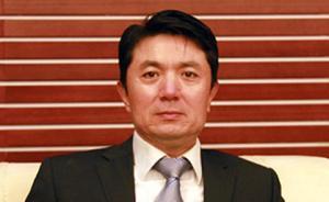 天津医科大学总医院党委书记颜华任天津医科大学校长