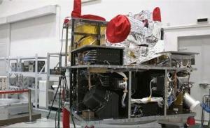 """全球首颗量子通信卫星""""墨子号""""成功发射,将在外空实验2年"""