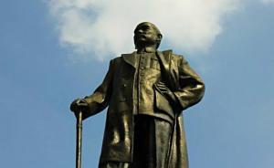 革命先行者孙中山先生诞辰150周年在即,海内外提前预热