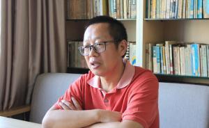 吴飞将卸任浙江大学传媒与国际文化学院院长