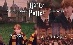 《哈利·波特》20年,这些相关游戏你玩过几个