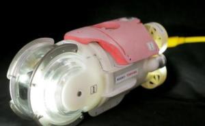 福岛第一核电站投入水中机器人,调查确认燃料碎片情况