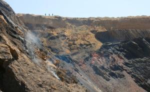 内蒙古一煤矿为骗灭火资金人为点火5次?官方回应称无人纵火
