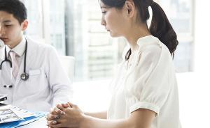 网传咪蒙患宫颈癌前病变,这离宫颈癌有多远?