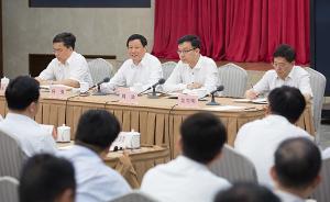 上海市长应勇:全力做好防汛防台,牢牢守住安全红线和底线
