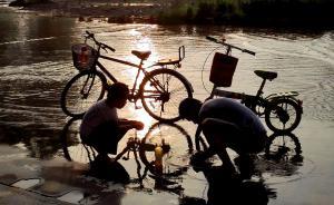 北京已进入主汛期迎来强降雨,全市河湖水库未发生险情