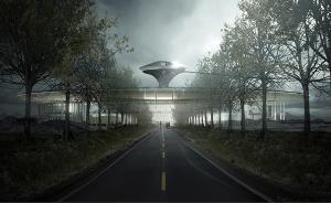贾跃亭为法拉第未来建新总部?中国设计公司公布了园区设计图
