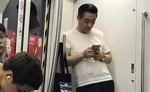 """媒体:官员退休当学""""局座""""张召忠,除了官衔还有地铁和远方"""