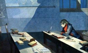 从同桌到劲敌,拿破仑与他的军校同窗