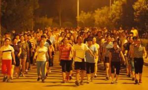 长安剑:暴走团违规行为当谴责,但不能将整个老年群体污名化