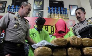 继菲律宾后,印尼总统佐科也宣布鼓励执法部门直接击毙毒贩