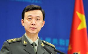 国防部回应印军越界:印方不要心存侥幸,撼山易撼解放军难