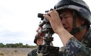 第72集团军某防空旅西北演练:营一级有自主处置决策权