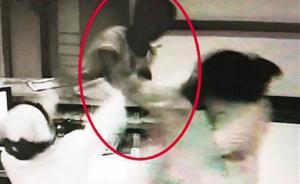 醉汉凌晨跑医院撒野还砸伤女护士,称以为砸的是当护士的女友