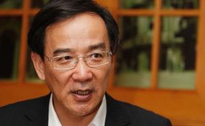 对话上影董事长任仲伦:上影上市标志着国有电影公司重新崛起