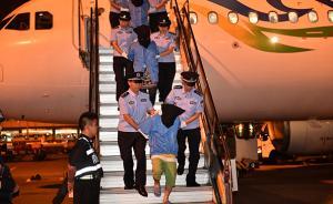四川警方捣毁藏匿柬埔寨电诈团伙:台湾人为核心,百余人被抓